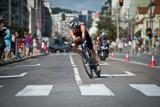 Triathlon w Rumi: Zamknięte ulice