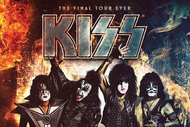 Grupa Kiss w przyszłym roku zagra po raz drugi w naszym kraju.