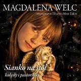 Magda Welc debiutuje na płycie z kolędami (POSŁUCHAJ FRAGMENTU)