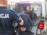 Głogów: Walka o złodziejski łup. 19-latek pobił interweniującego ochroniarza