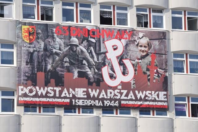 Pamiętamy! 77 rocznica wybuchu Powstania Warszawskiego