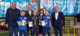 Jedenaście medali zdobyli zapaśnicy z Miastka na swoich matach podczas VII Memoriału Sebastiana Zwolskiego