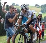 Tour de Pologne 2015: poznaliśmy zwycięzcę najtrudniejszego etapu wyścigu [zdjęcia]