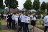 Zakończenie roku szkolnego w Szkole Podstawowej nr 3 w Pruszczu. Pożegnano ósmoklasistów |ZDJĘCIA, WIDEO