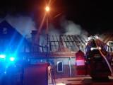Groźne pożary w Czerwionce. Kilkanaście rodzin straciło cały swój majątek. Jak doszło do tragedii? Uwaga! TVN