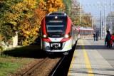 Kolej Plus. Projekt linii kolejowej z Piotrkowa przez Bełchatów do gminy Kleszczów przeszedł do drugiego etapu
