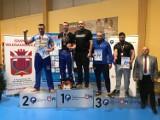 Dwa brązowe medale dla Rebelii Kartuzy podczas Mistrzostw Polski w formule light-contact