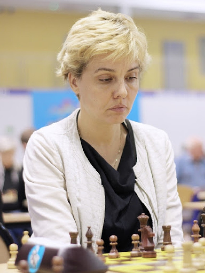Barbara JaraczUrodziła się w Gubinie w 1977 roku, a od...
