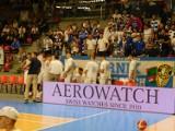 Koszykarze Górnika Trans.eu Wałbrzych zaczęli sezon od porażki z WKK Wrocław. Zdjęcia!