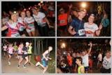 Tak przebiegał 5. Bieg Nocny 2021 na Słodowie we Włocławku [zdjęcia, wideo]