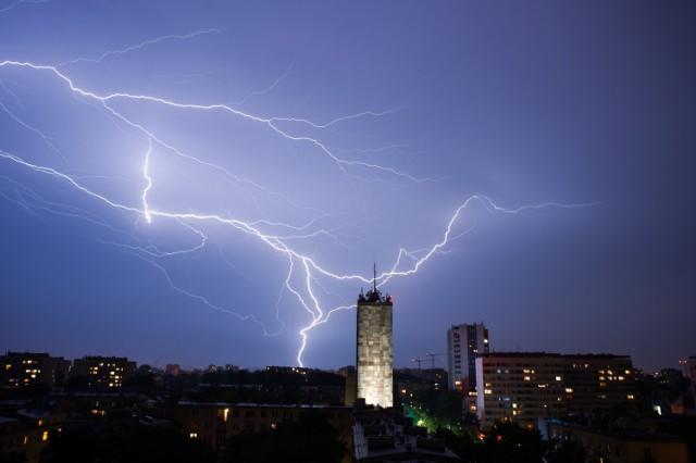 Pogoda na Dolnym Śląsku znowu będzie kapryśna