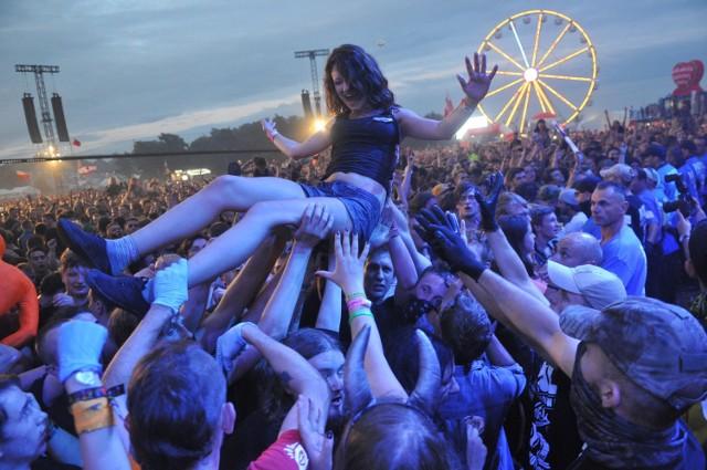 Na Przystanku Woodstock 2017 zagra zespół Counterfeit. Z kolei gościem ASP będzie Maciej Orłoś.