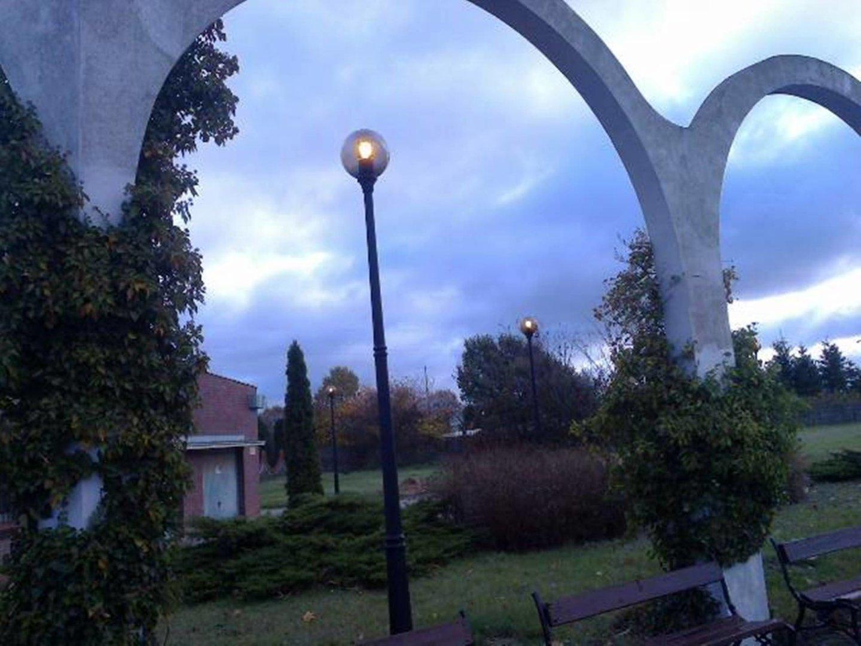 Cmentarz W Giżynku Od Soboty Do Wtorku Lampy Nie świeciły