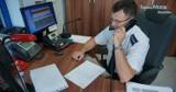 Żarki: Policjant po służbie zatrzymał wandala. Asp. szt. Janusz Wojtal zachował się wzorowo
