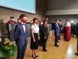 Kraków. Uniwersytet Rolniczy zainaugurował kolejny rok akademicki