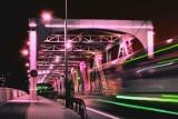 Konin: Bajkowe ujęcia miasta, fotografie malowane światłem? tak, to możliwe!