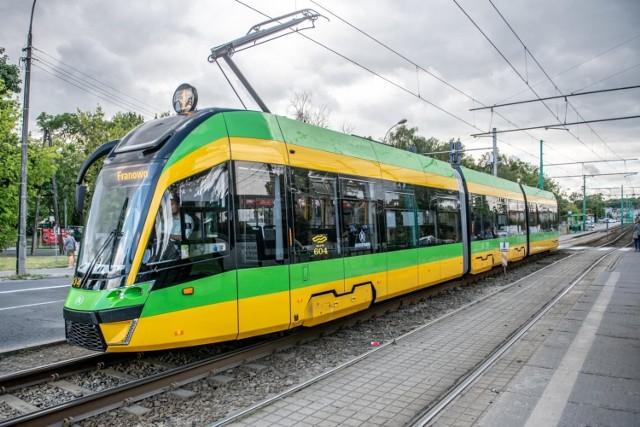 ZTM chce przewozić więcej pasażerów w tramwajach i autobusach