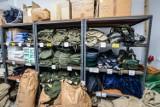 Wojsko sprzedaje środki ochrony osobistej. Sprawdź oferty i ceny