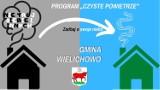 Gmina Wielichowo - Czyste Powietrze