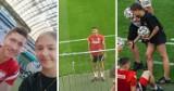 KP Jantarek i RL9: mają piłki, fotkę z Lewym i masę wrażeń | ZDJĘCIA