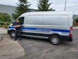 Funkcjonariusz Zakładu Karnego w Gębarzewie zatrzymał pijanego kierowcę