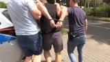 Chorzów: 38-latek napadał na sklepy. Groził obsłudze młotkiem