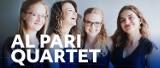 Filharmonia Kaliska zaprasza na koncert kwartetu smyczkowego Al Pari