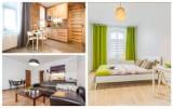 Zamiast hotelu... mieszkanie na doby? W Katowicach można wynająć całe mieszkania tylko na kilka dni. Zobacz, jak wyglądają i ile kosztują
