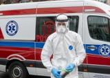 Czwarta ofiara śmiertelna epidemii koronawirusa w woj. śląskim. 82-letni mężczyzna zmarł w szpitalu w Raciborzu