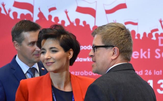 Jolanta Turczynowicz-Kieryłło jest szefową kampanii Andrzeja Dudy