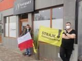 Apel do władz Goleniowa. Fryzjerzy proszą o wsparcie