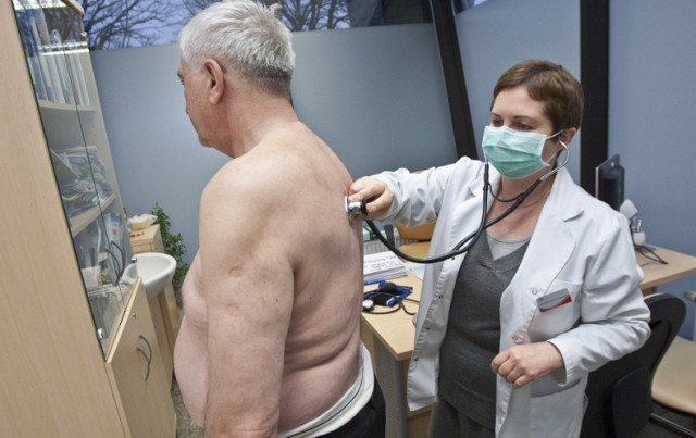 Bezpłatne konsultacje onkologiczne w Elblagu