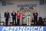 """Mikołów: Europejski Piknik Rodzinny został zorganizowany pod hasłem """"Rodzina przyszłością Europy"""""""