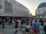 Ewakuacja Galerii Katowickiej. 1500 osób musiało opuścić centrum handlowe. Co tam się stało?