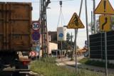 Remont ulicy Szczytnickiej w Legnicy, drugi etap [ZDJĘCIA]