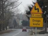 Znaki i sygnały obowiązujące w ruchu drogowym