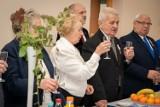 Medale za długoletnie pożycie w gminie Skierniewice [ZDJĘCIA]