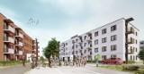 Tutaj powstaną pierwsze w regionie lokale w ramach programu Mieszkanie Plus