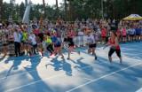 Obiekty sportowe zamknięte, meeting Goleniów Athletics Park 2021 odwołany