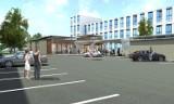 PKP wraca do tematu przebudowy dworca na placu OMP w Katowicach WIZUALIZACJE