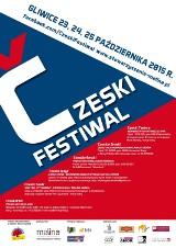 Czeski festiwal: od 23-25 października. Zapoznaj się z harmonogramem