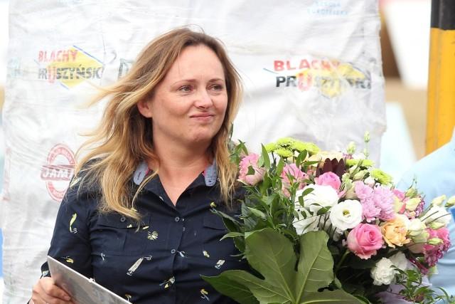 Wiceprezydent Łodzi Joanna Skrzydlewska nie jest zadowolona, ale dobrze, że chociaż tyle udało się wywalczyć