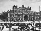 Historia Warszawy w pięciu potrawach i dwóch alkoholach. Wszystko, co musisz wiedzieć o zapomnianej kuchni