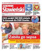 """""""Dziennik Sławieński"""" - 27 stycznia 2017 r. [kup e-wydanie za 2,46 zł]"""