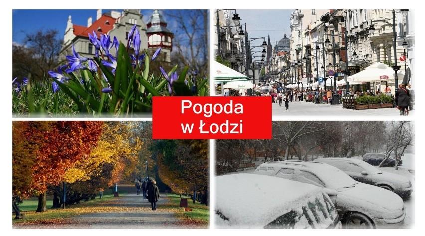 Pogoda w Łodzi w poniedziałek, 15 lutego. Czy śnieg i mróz zostaną na długo?