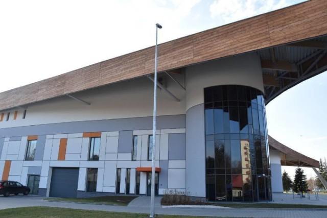 Masowy punkt szczepień zastąpi ten, który obecnie znajduje się w Szpitalu Wojewódzkim im. św. Łukasza w Tarnowie