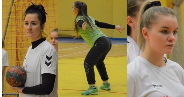 Lider Świebodzin, piłka ręczna kobiet