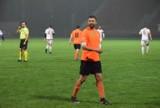Dariusz Pietrasiak opowiada o meczu, w którym zagrał przeciwko OKS (WIDEO, ZDJĘCIA)