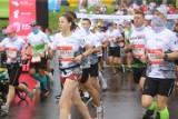 Silesia Marathon 2020 - blisko 1700 biegaczy na trasie półmaratonu. ZDJĘCIA, WYNIKI