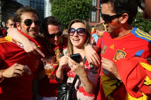 Najwięcej turystów przyjechało do nas z okazji Euro 2012